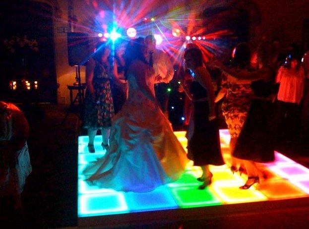 Hampshire Dance Floor And Flooring Hire